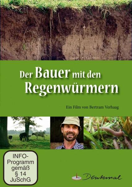 Der Bauer mit den Regenwürmern