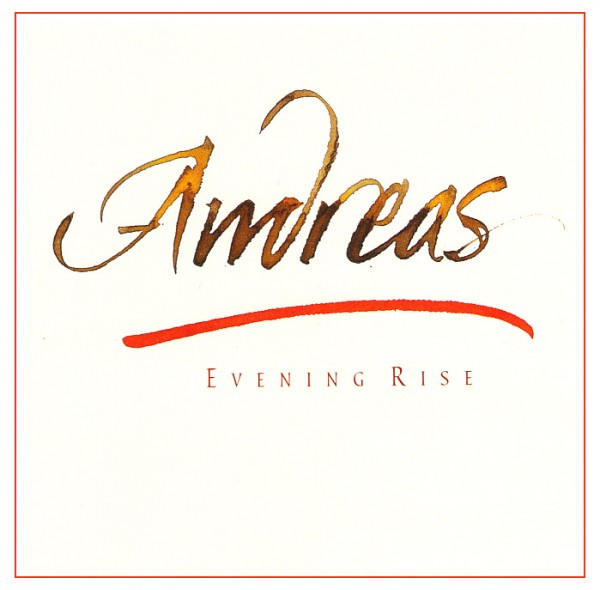 Evening Rise (CD)