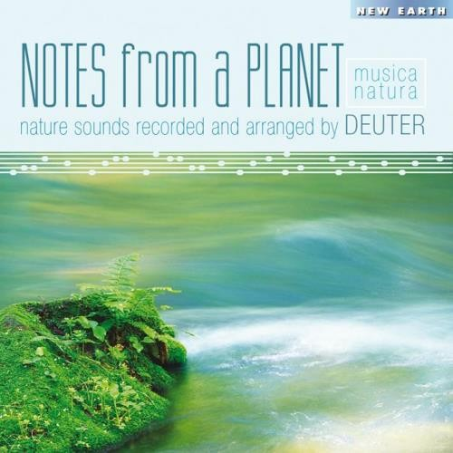 Notes from a Planet (CD: Reine Naturklänge)