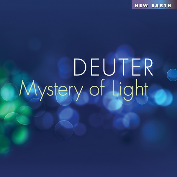 Mystery of Light (CD)