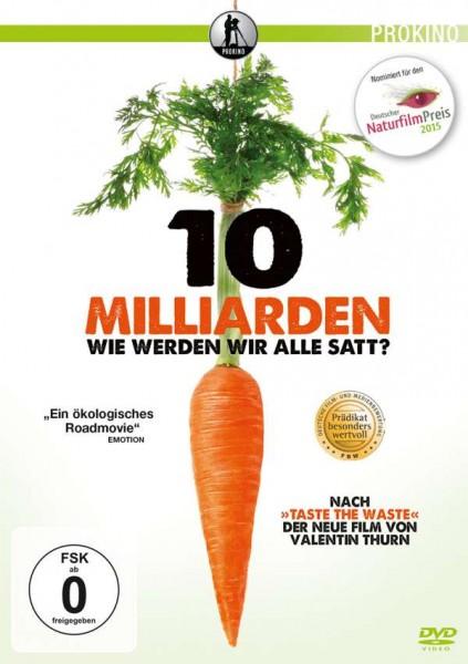 10 Milliarden