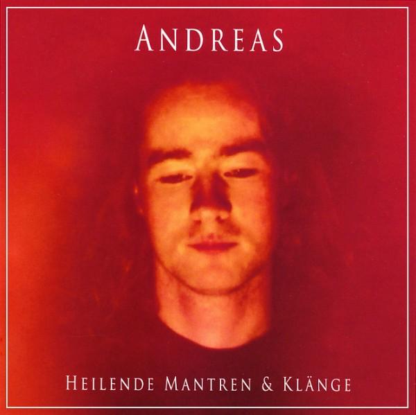Heilende Mantren & Klänge (CD)