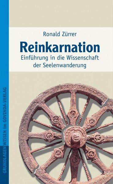 Reinkarnation (Taschenbuch)