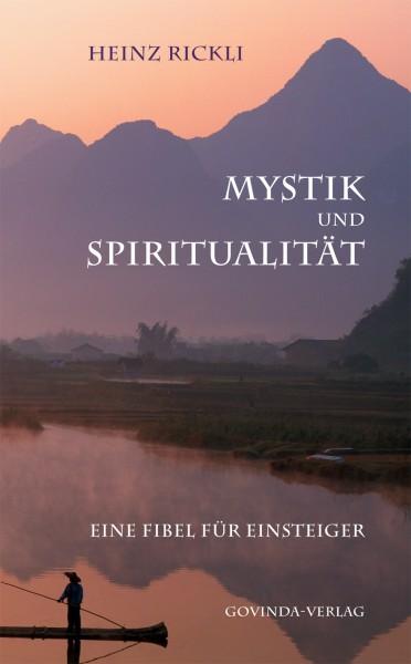 Mystik und Spiritualität (Mängelexemplar)