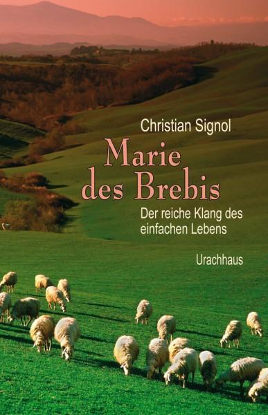 Marie des Brebies