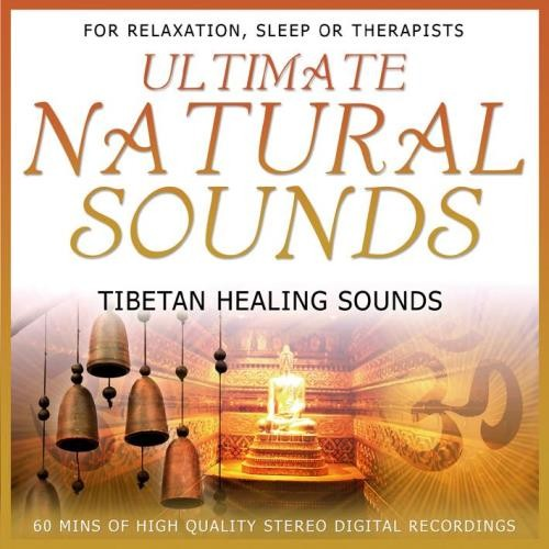 Tibetan Healing Sounds (CD)