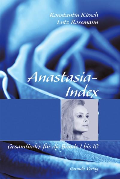 Anastasia-Index (Mängelexemplar)
