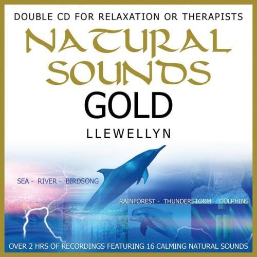 Natural Sounds Gold (2 CDs reine Naturmusik)
